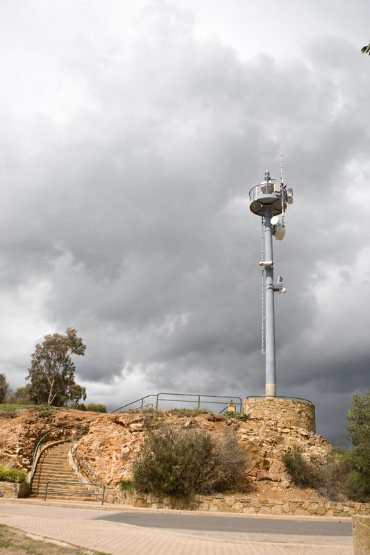 Mt Ainslie lookout