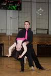 Highlight for Album: OSUBDC dance April 17th 2010
