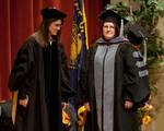 Highlight for Album: Julie Graduation