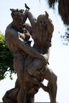 Fontana di Ratto di Proserpina