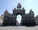 Piazza Palestro