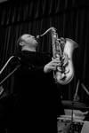 Highlight for Album: Kim Massie & The Solomon Douglas Swingtet