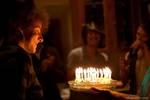 Highlight for Album: Phil's Birthday