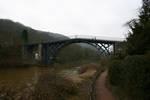 Highlight for Album: Iron Bridge