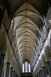 Highlight for Album: Salisbury Cathedral