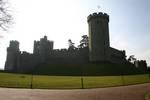 Highlight for Album: Warwick Castle