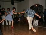 Highlight for Album: Eugene ELLA dance.