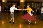 Highlight for Album: OSU Ballroom Dance 10-17-2008